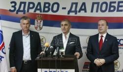 Bivši fudbaler Boško Djurovski kandidat na izborima