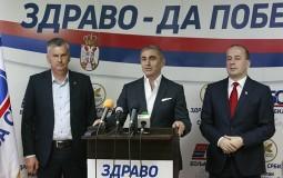 Bivši fudbaler Boško Đurovski kandidat na izborima