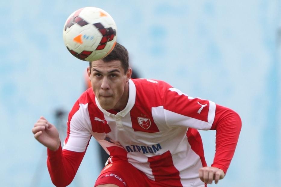 Bivši igrač Zvezde potpisao za Sarajevo