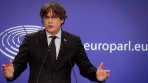 Bivši katalonski lider Pućdemon uhapšen na Sardiniji