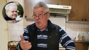 Bivši komandir CZ-a: Milošević se kajao što nije izašao iz politike