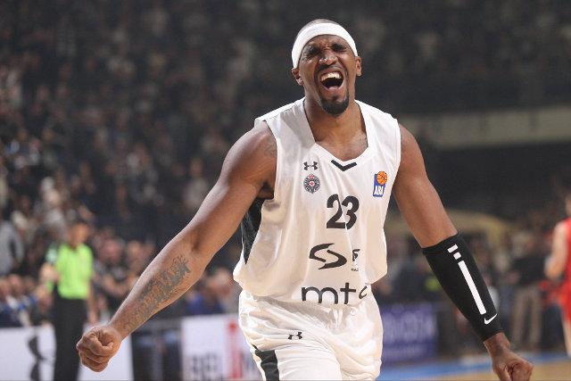 Bivši košarkaš Partizana je pravi nasilnik, uhapšen u Barseloni!