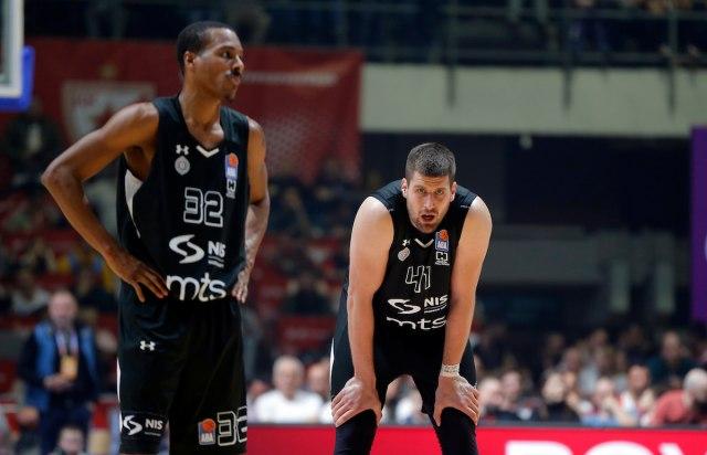 Bivši plejmejker Partizana karijeru nastavlja u Španiji