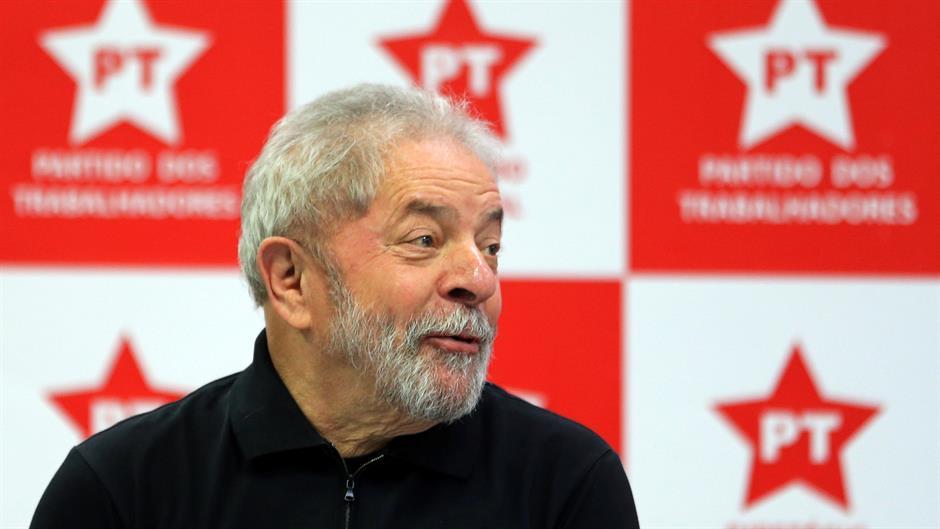 Bivši predsednik Brazila oslobođen optužbi za opstrukciju