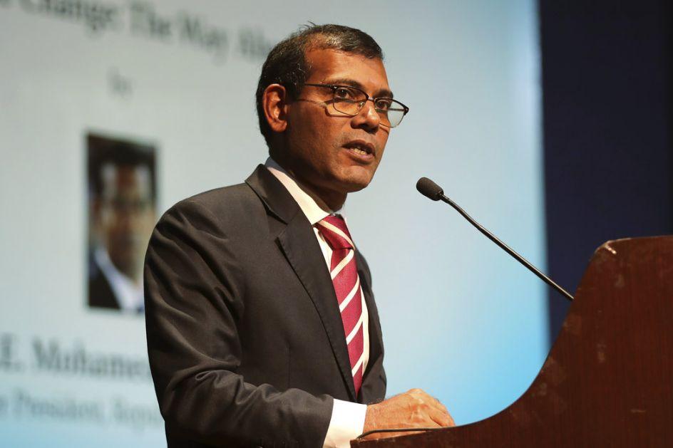 Bivši predsednik Maldiva povređen u eksploziji bombe