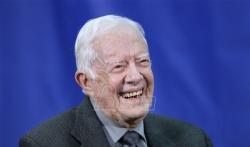 Bivši predsednik SAD Džimi Karter izašao iz bolnice