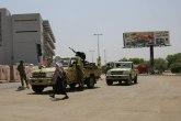 Bivši predsednik Sudana iz zatvora odveden kod tužioca