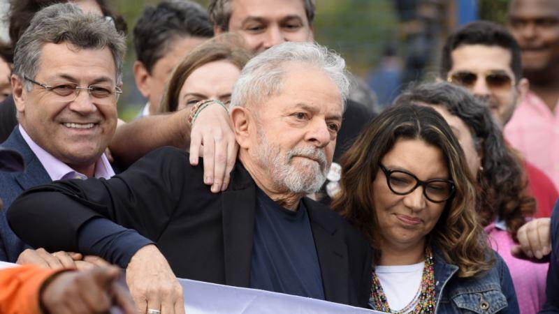 Bivši predsjednik Brazila na slobodi, Bolsonaro ga nazvao nitkovom