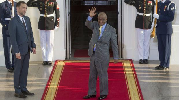 Bivši premijer Lesota unajmio bandu da mu ubije suprugu