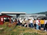 """Bivši radnici """"Geoksa"""" ne veruju obećanjima predsednika Vučića, sa njima razgovarao gradonačelnik"""