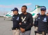 Bivši reprezentativac Kolumbije izručen SAD zbog trgovine drogom
