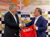 Bivši selektor Srbije zamenio Kataneca u Iraku
