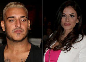 Bivši supružnici ponovo na sudu! Ana Sević tuži Darka Lazića