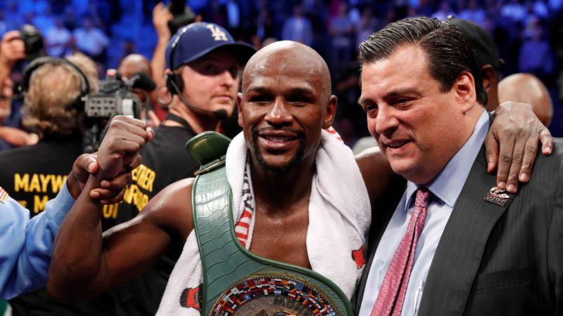 Bivši svetski šampion u boksu ponudio da plati Flojdovu sahranu