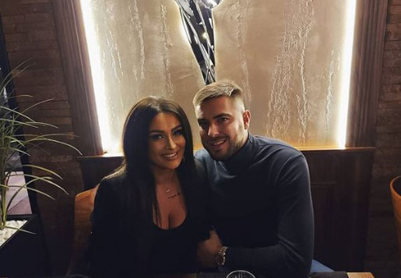Bivši verenik Andreane Čekić, navodno moli pevačicu za oproštaj!