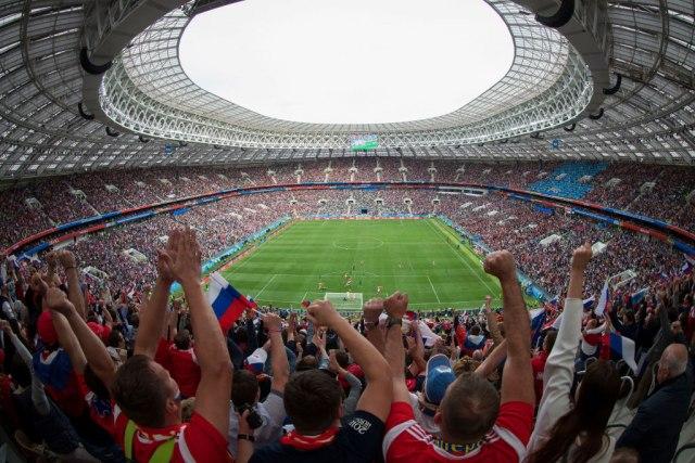 Bizarno: 5.000 ljudi i dalje u Rusiji još od Mundijala