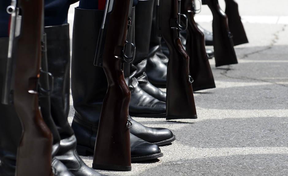 Biznis za izvoz: Srpska čizma na finskom vojniku