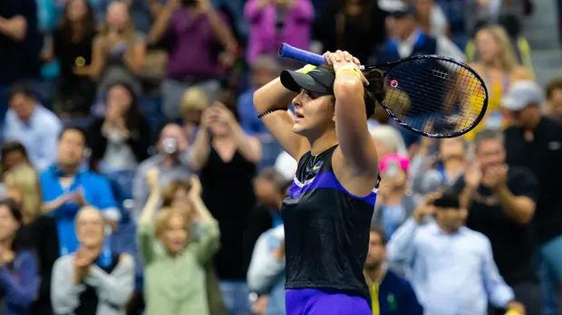 Bjanka Andresku srušila Serenu Vilijems i osvojila Ju-Es Open