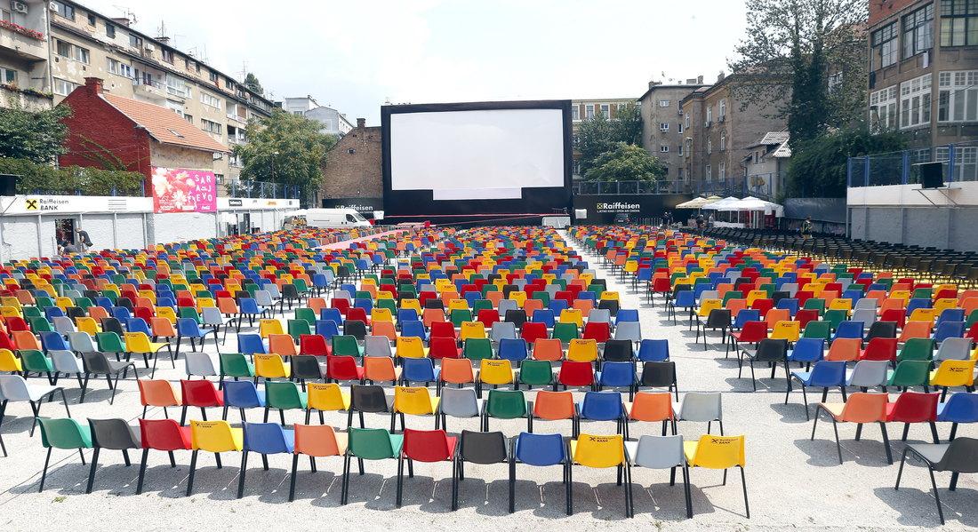 Bjelogrlićev Toma premijerno 20. avgusta u Sarajevu