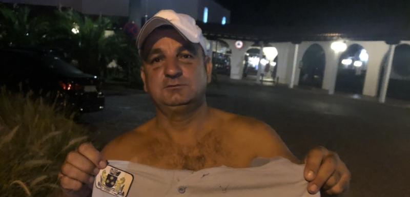 Bjelopoljac glumio komunalnog policajca u Budvi, pa uhapšen