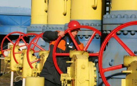 Bjelorusija prijeti uzeti naftu iz ruskog tranzitnog naftovoda