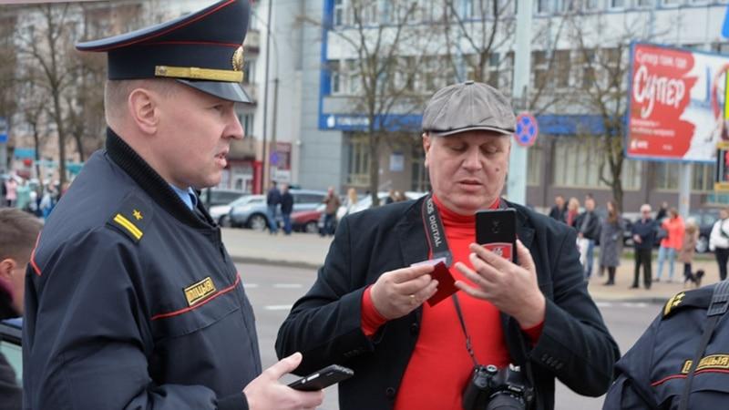 Bjeloruskom novinaru 18 mjeseci zatvora zbog 'vrijeđanja' Lukashenka