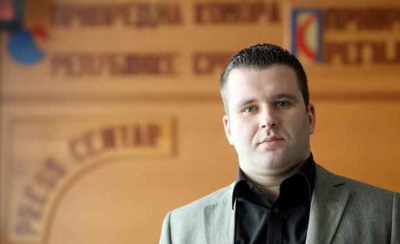 Blagojević: Problemu odlaska radnika posvetiti posebnu pažnju
