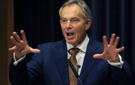 Blair o podeli Kosova razgovarao sa Merkel, slede razgovori u SAD