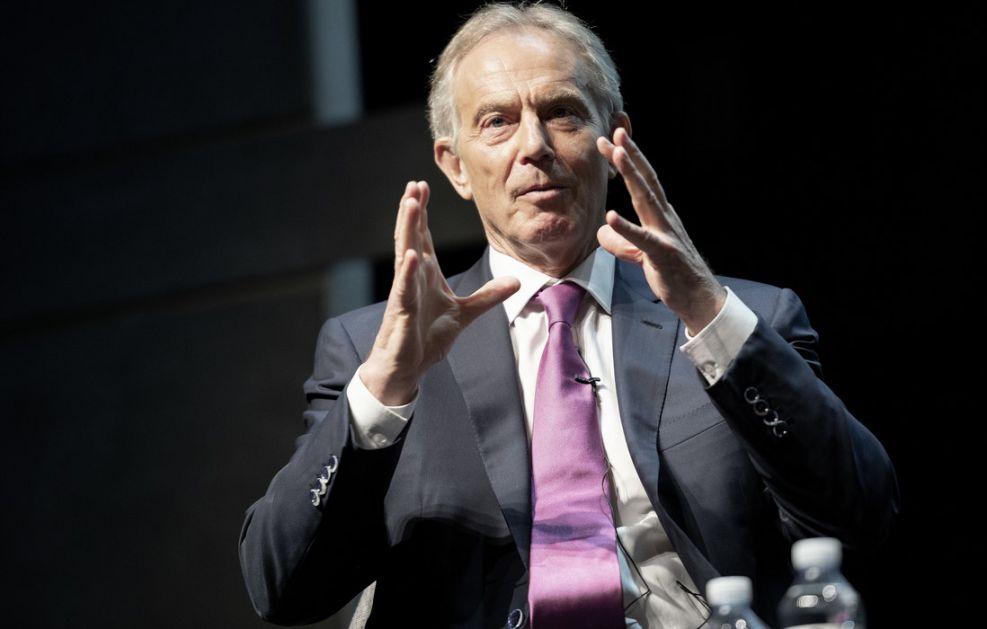 Bler: Da je Velika Britanija deo EU ne bi došlo do kašnjenja u vakcinaciji
