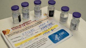 Blic: Na Torlak stiglo još 11.700 doza Fajzerove vakcine