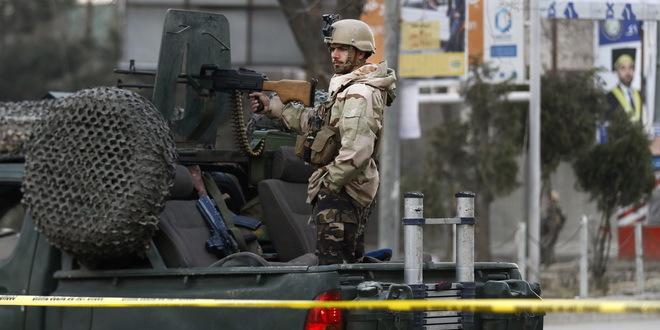 Blinken: Došlo vreme da se trupe SAD povuku iz Avganistana