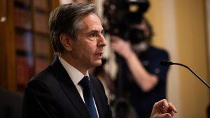 Blinken: SAD će odgovoriti na nepromišljene postupke Rusije
