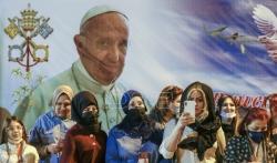Blinken: SAD veruju da će papina poseta Iraku doprineti verskoj toleranciji