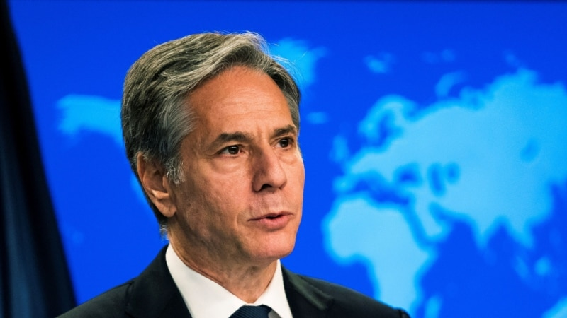 Blinken: Spremni smo nastaviti pregovore sa Iranom, ali ne beskonačno