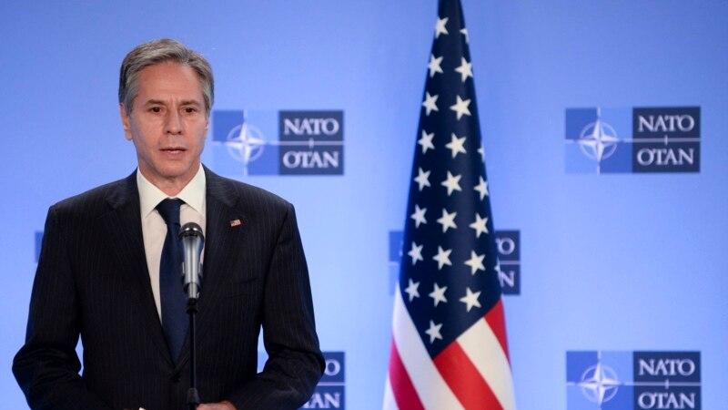 Blinken: Vrijeme da se NATO povuče iz Afganistana