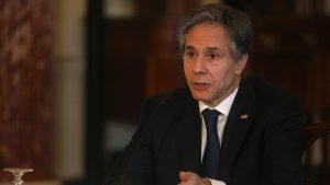 Blinken apelovao na arapske zemlje da normalizuju odnose s Izraelom