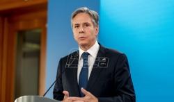 Blinken će se sastati sa novim šefom diplomatije Izraela u Rimu