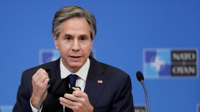 SAD i NATO traže od Rusije da povuče trupe, Zapad razmatra opcije