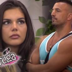 Bliski kao u stara dobra vremena! Tomović i Jovana se osamili pa razgovarali o njihovom odnosu!