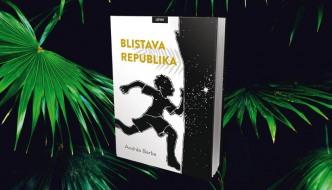 Blistava republika nemilosrdan je portret našeg vremena