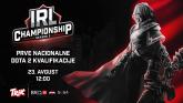 Bliže se prve IRL 2020 Dota 2 kvalifikacije za svetsko IeSF prvenstvo!