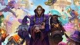 Blizzard najavio novu Hearthstone ekspanziju