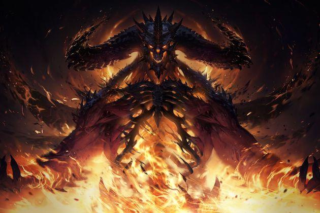 Blizzard predstavlja Diablo 4 sledećeg meseca