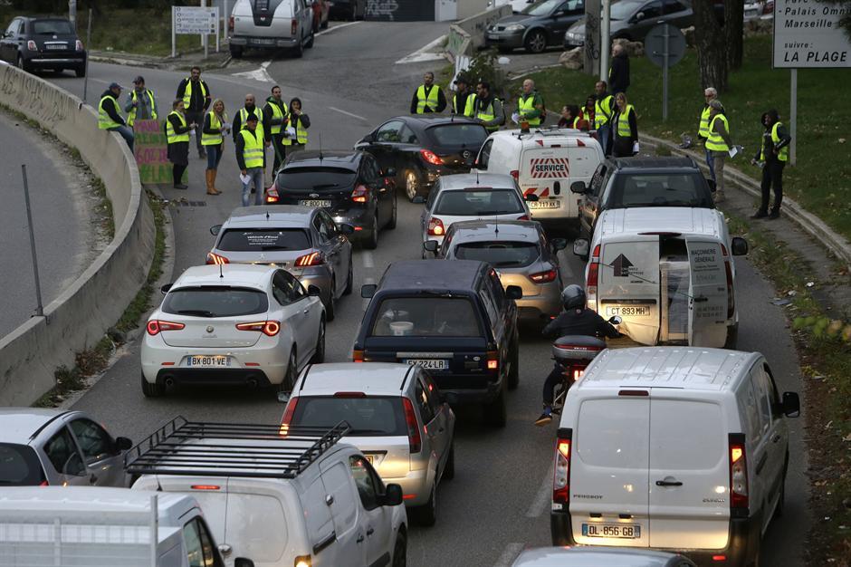 Haos u Francuskoj zbog goriva: Ima mrtvih i povređenih
