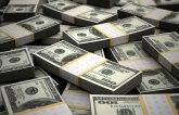 Blumberg: Dolar više nije vodeća svetska valuta