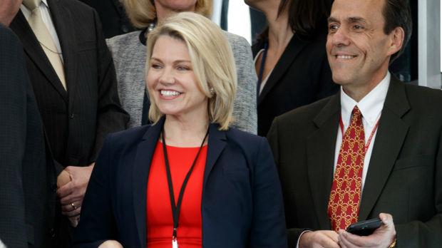 Blumberg: Bivša voditeljka Foks njuza nova ambasadorka SAD u UN