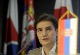 Blumberg: Srbija u prvih 10 na svetu po rodnoj ravnopravnosti