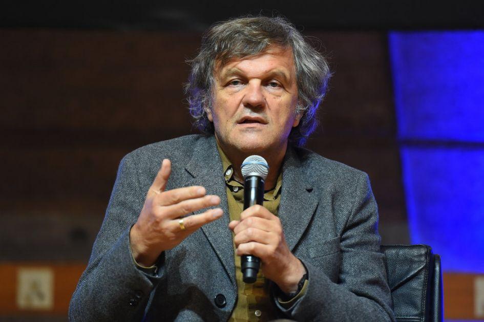 Bob Bajington: Filmovi Emira Kusturice su mi promenili život