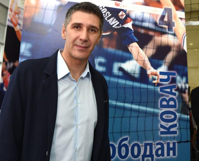 Boba Kovač jasan, sada je vreme da se Srbija pokaže u najboljem svetlu!