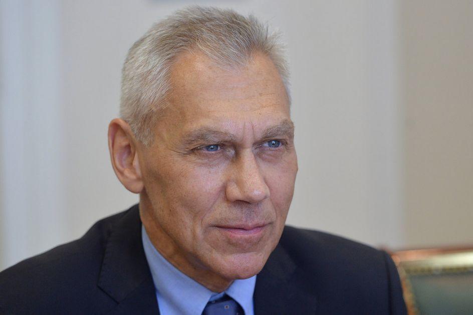 Bocan-Harčenko: Ne razumemo zašto bi podela Kosova i Metohije bila presedan